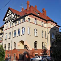 Kamienice przy ul. Gazowej 20 oraz 22 we Wrocławiu