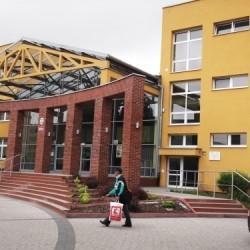 Gimnazjum nr 21 przy ul. Św. Jerzego 4 we Wrocławiu