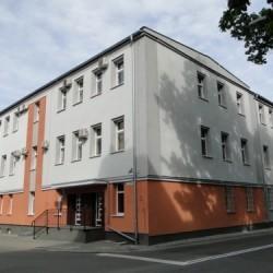 Okręgowy Inspektorat Służb Więziennych przy ul. Sądowej 2 w Opolu