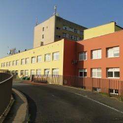 Wojewódzkie Centrum Medyczne przy al. Witosa 26 w Opolu