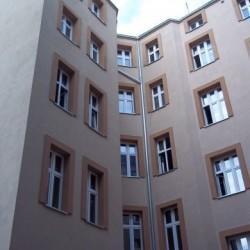 Termomodernizacja kamienicy przy ulicy Kluczborskiej 23 we Wrocławiu