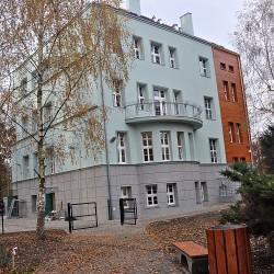 Przedszkole przy ul. Kutnowskiej 10 we Wrocławiu